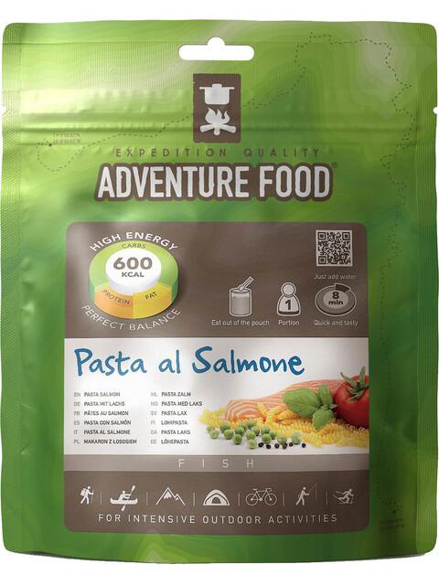 Adventure Food Einzelportion Pasta Salmone 138g